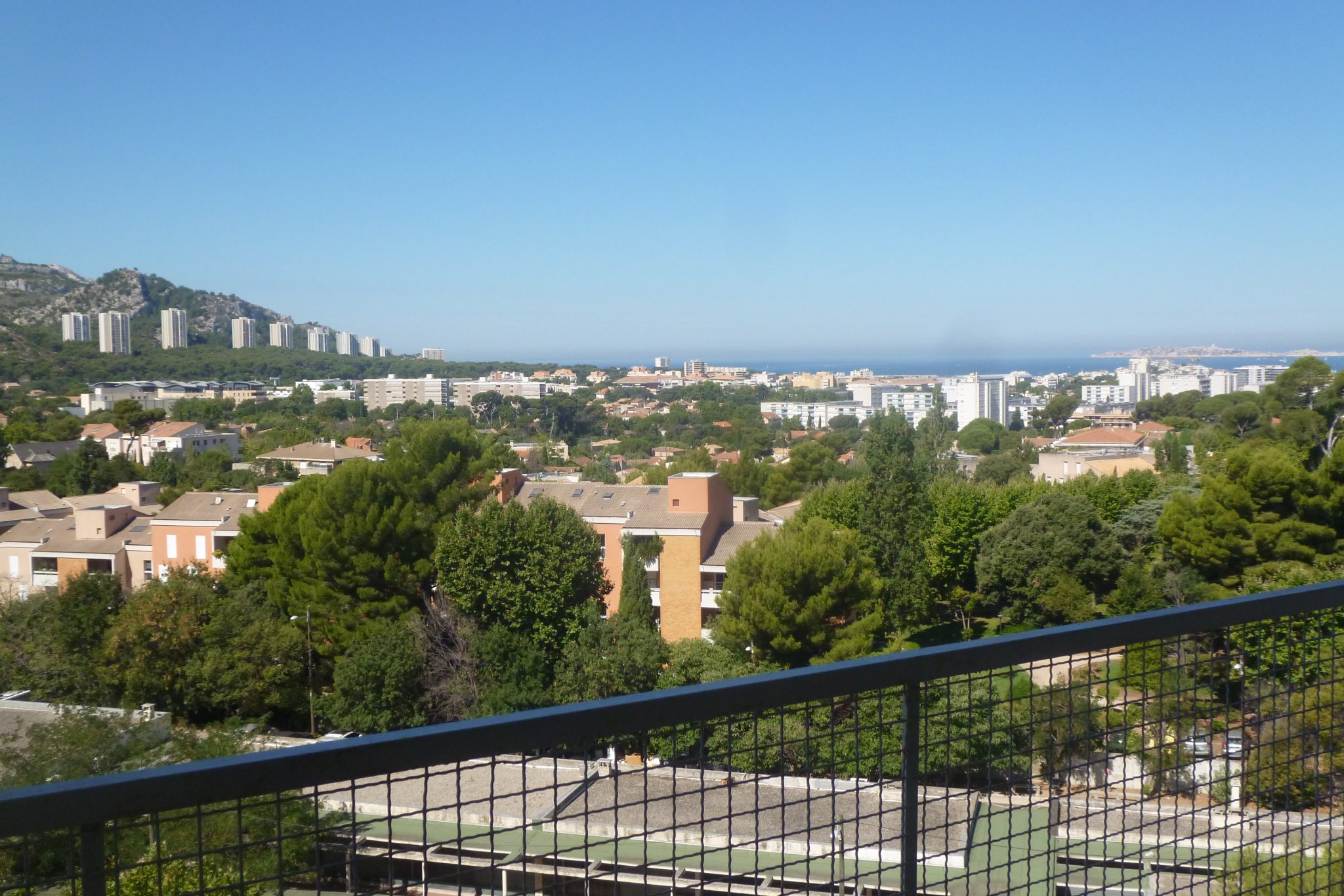 Location marseille Appartement  57 m2