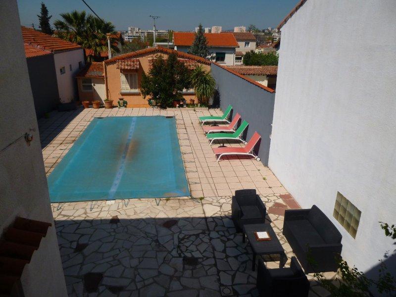 Annonces achat maisons et villas immobili re du parc for Achat maison 13009